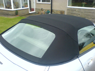 Replacement MGF / MG-TF Hoods